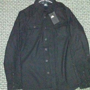 Mens Nike SB casual jacket/shirt